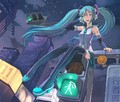 Awesome Vocaloid Art~