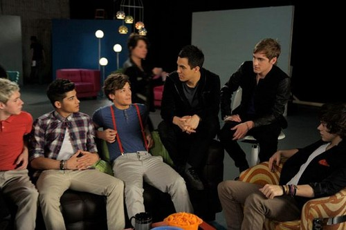 BTR and 1D <3