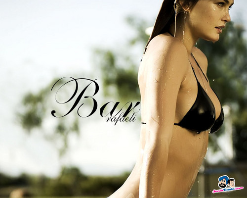 Bar Refaeli - bar-refaeli Wallpaper