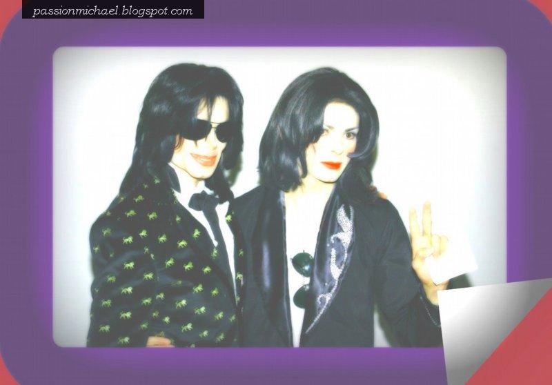 Beauty Michael