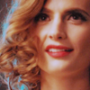 Beckett - 4x14 - castle Icon