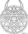 Believe symbol