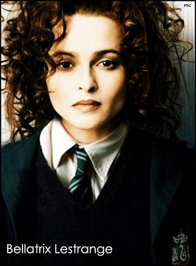Bellatrix Lestrange fond d'écran containing a business suit entitled Bellatrix Lestrange