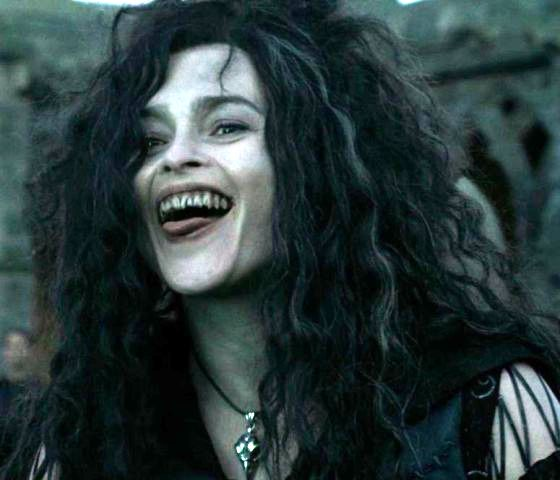 Incredible Bellatrix C... Helena Bonham Carter Husband