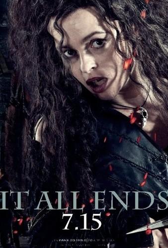 Bellatrix poster