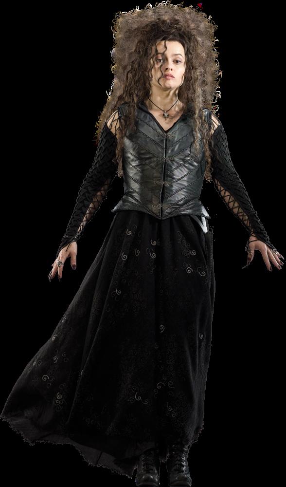 Bellatrix promo