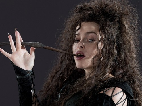 Bellatrix Lestrange fond d'écran called Bellatrix promo