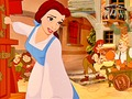 Belle Wallpaper - belle wallpaper