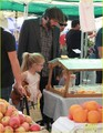 Ben Affleck and girls 2012 - ben-affleck photo