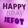 Birthday Icons - the-jisters Icon
