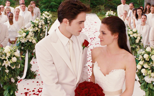 Breaking dawn HD