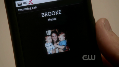 Brooke and the twins :)