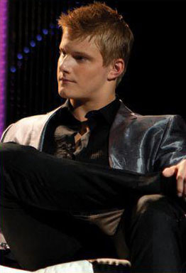 Cato's interview - the-hunger-games-movie Photo