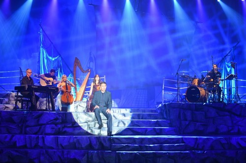 Celtic Thunder Down Under