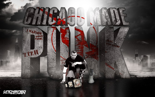 Chicago-Made Punk