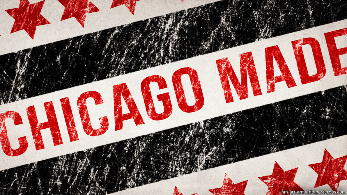 Chicago Made Cm Punk Photo 28986922 Fanpop