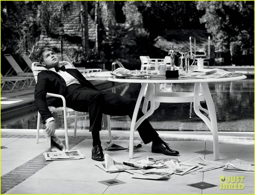 Chord Overstreet & Chris Zylka: 'VMAN' Men