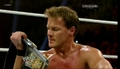 pippy-and-sarahs-spot-of-awesomeness - Chris Jericho  screencap