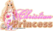 Christian   Princess - christianity icon