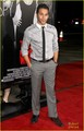 Corbin Bleu: 'This Means War' Premiere - corbin-bleu photo