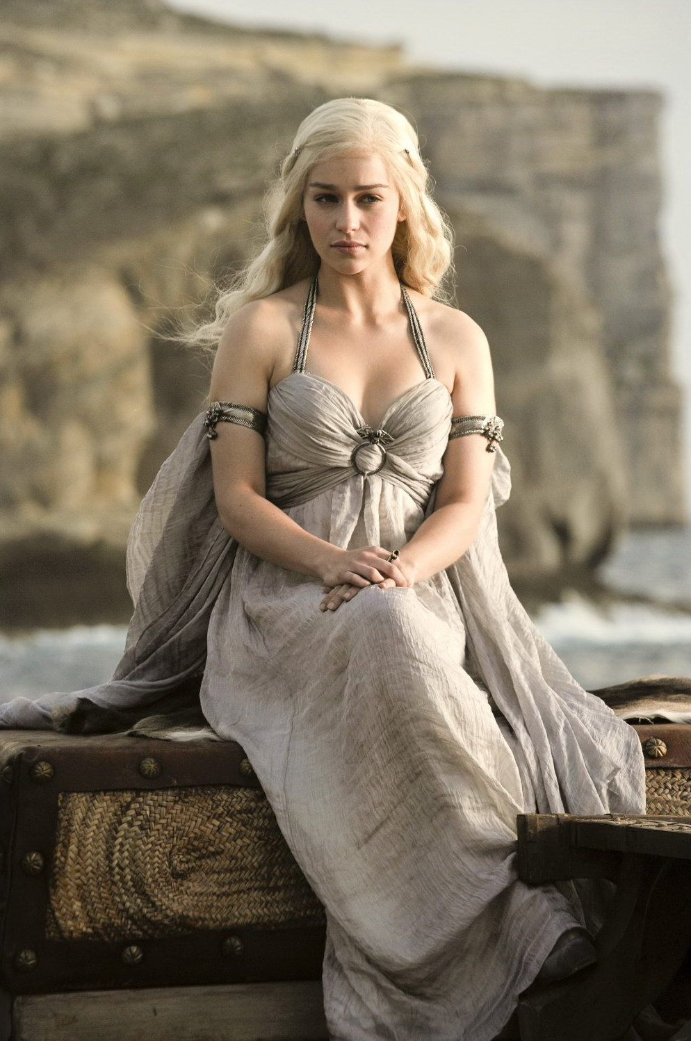game of thrones daenerys - photo #6