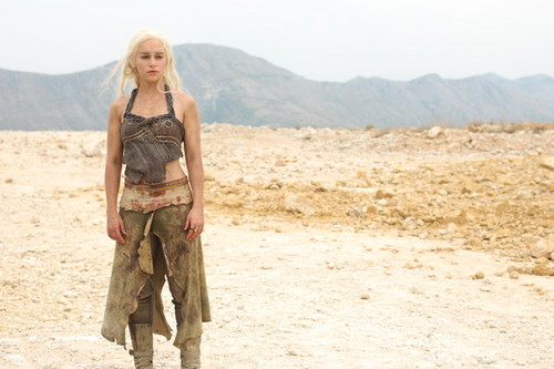 Daenerys Targaryen - house-targaryen Photo
