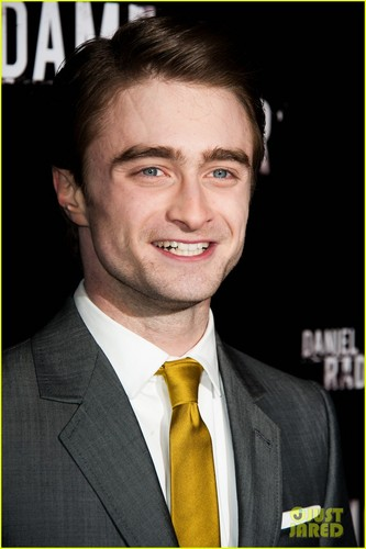 Daniel Radcliffe: 'Harry Potter' Was Snubbed によって Oscars