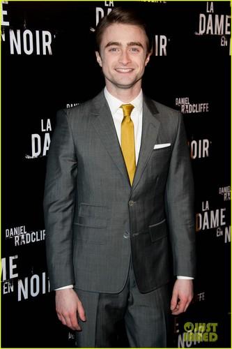 Daniel Radcliffe: 'Harry Potter' Was Snubbed door Oscars
