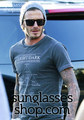 David Beckham sunglasses - david-beckham photo