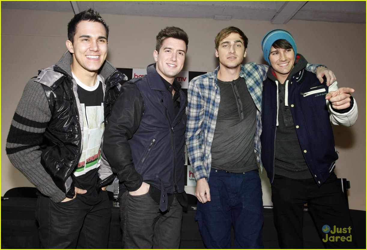 big time rush members dating Watch online big time rush hd tv show big time rush full episode streaming, big time rush online with english subtitles   a look at life for the members of a boy band who are trying to make it big in the music industry.