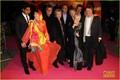 Dev Patel: 'Best Exotic goudsbloem Hotel' Premiere!