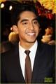 Dev Patel: 'Best Exotic marigold Hotel' Premiere!