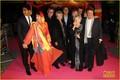 Dev Patel: 'Best Exotic マリーゴールド Hotel' Premiere!