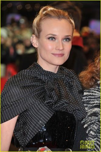Diane Kruger: 'Farewell, My Queen' at Berlin Film Festival!