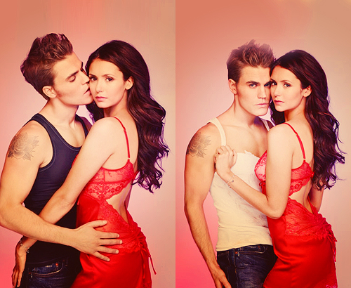 Paul Wesley wallpaper entitled Dobsley