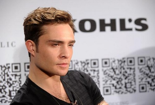 ED WESTWICK at Rock & Republic for Kohl's Fashion প্রদর্শনী