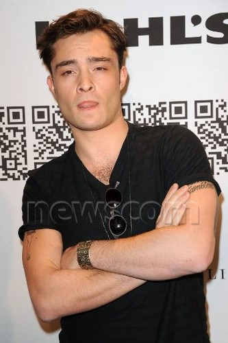 ED WESTWICK at Rock & Republic for Kohl's Fashion mostra