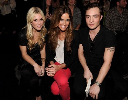 ED WESTWICK at Rock & Republic for Kohl's Fashion ipakita