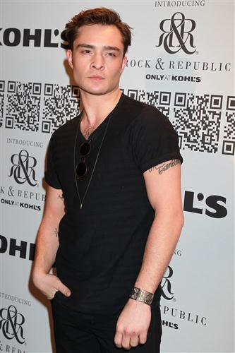 ED WESTWICK at Rock & Republic for Kohl's Fashion onyesha