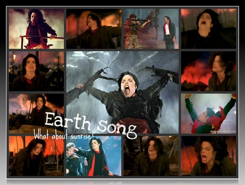 Earth song