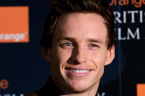 Eddie Redmayne - Orange British Acodemy film awards - eddie-redmayne Photo