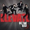 Elevate CD Cover