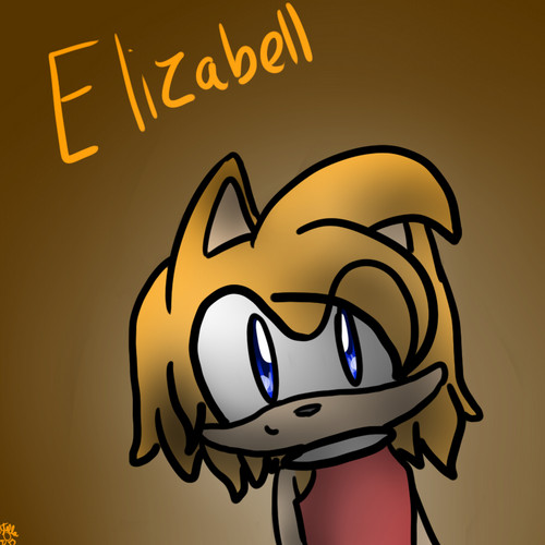 Elizabell the tiger