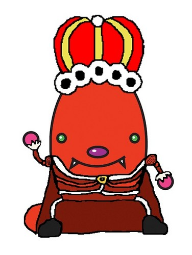 Emperor Frred