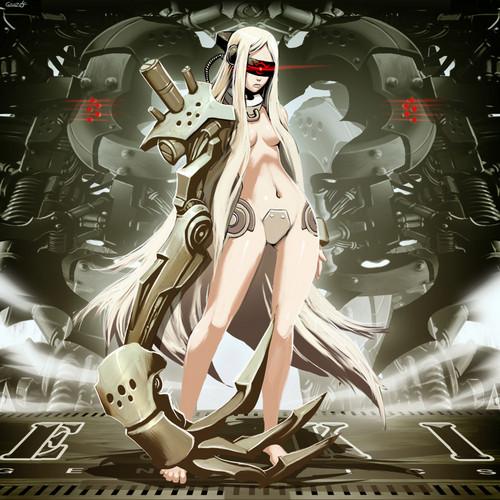 Eva - First of the Three Gods