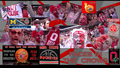 FACES IN THE CROWD - basketball wallpaper