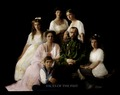 Family Portrait - the-romanovs photo
