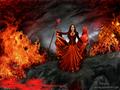 Fire Queen :)