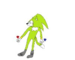 Firestar the Hedgefox - sonic-fan-characters-recolors-are-allowed icon