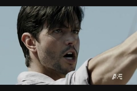 First Pic from Breakout Kings - jason-behr Screencap